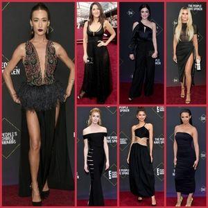 Dresses & Skirts - 2019 People's Choice Awards Little Black Dress NEW
